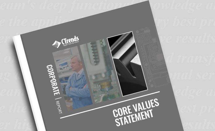 CTrends' Core Values Statement
