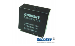 Goodsky GZR Series